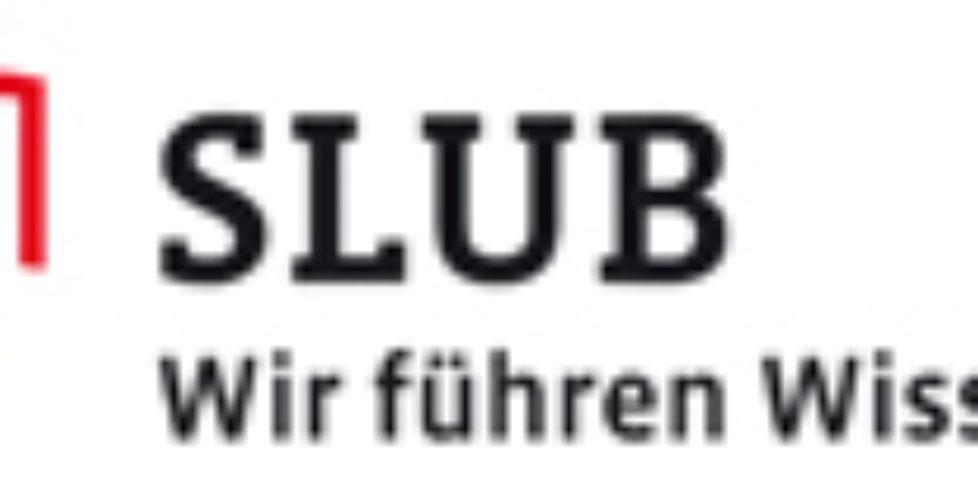 Logo-SLUB