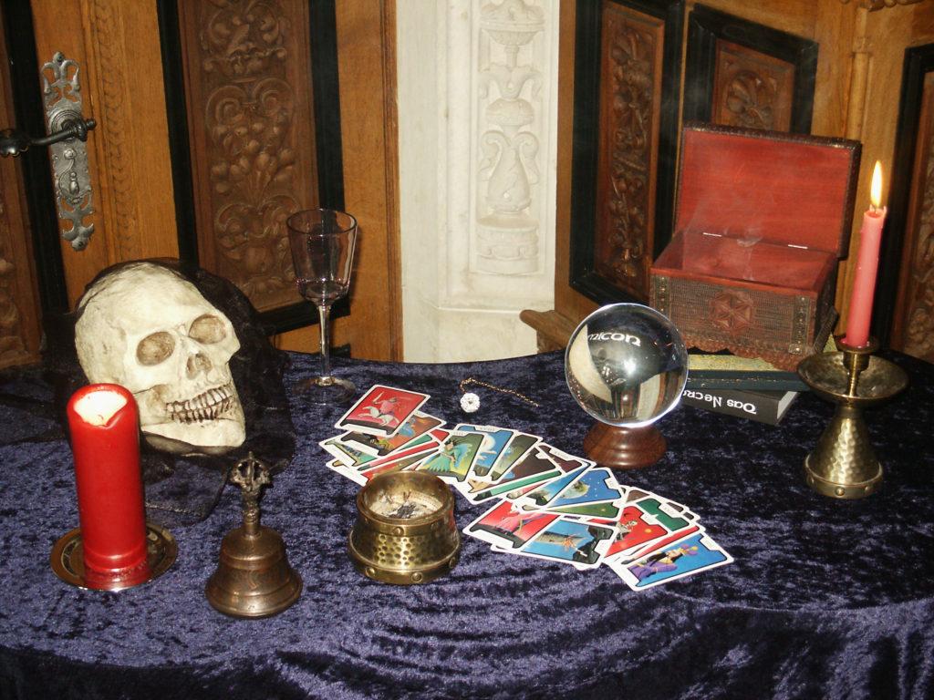 Das Magische Kabinett