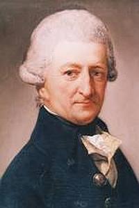 Adolf Traugott von Gersdorf (1744 - 1807)