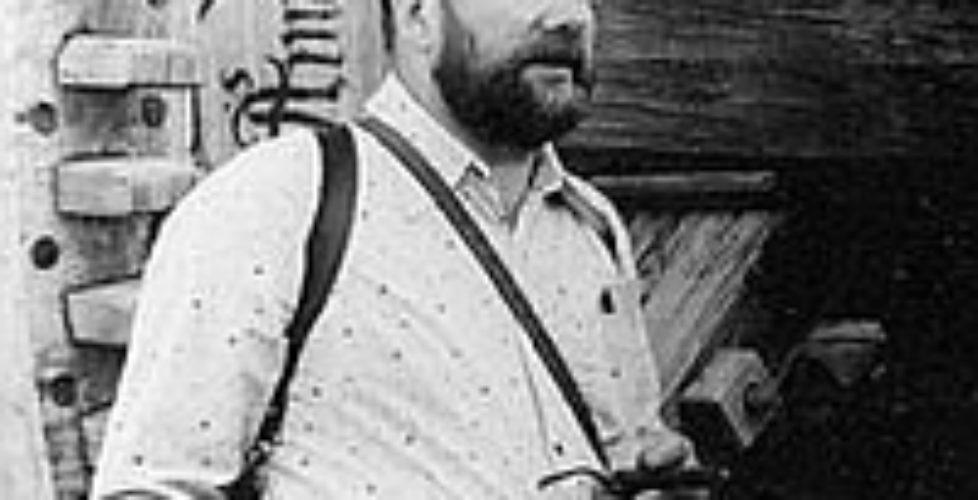 Günter Rapp (1933 - 1990)