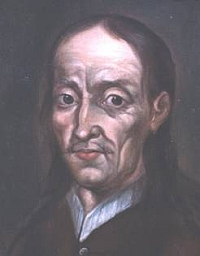 Jacob Böhme (1575–1612)