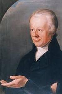 Karl Gottlob von Anton (1751 - 1818)