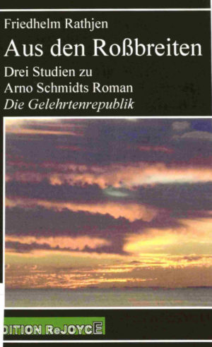 Rathjen Arno Schmidt