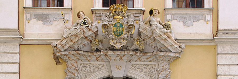 Barockhausportal