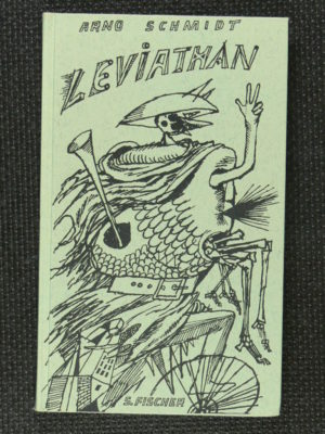 Arno Schmidt Leviathan