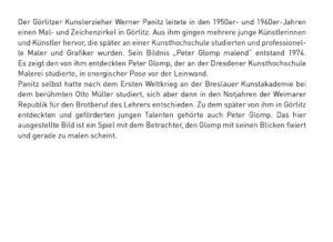 Werner Panitz Peter Glomp malend-06