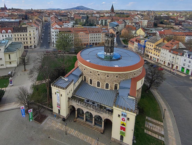 Kulturhistorisches Museum Kaisertrutz